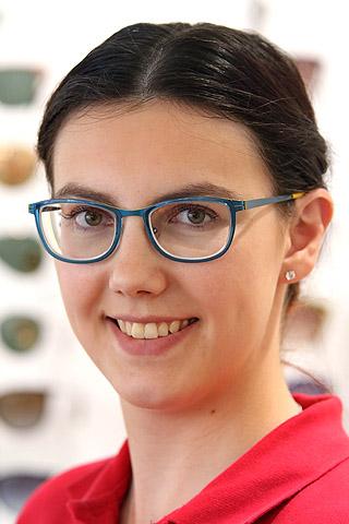 Ann-Kathrin Maisch
