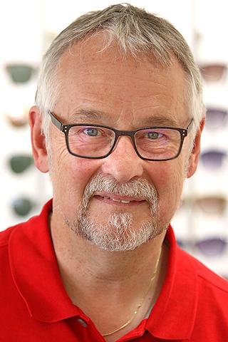 Gerhard Maisch
